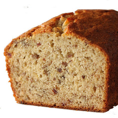 Harris Farm Banana Bread half loaf , Z-Bakery - HFM, Harris Farm Markets