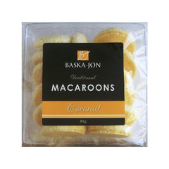 Macaroons Trad Coconut 84g , Grocery-Biscuits - HFM, Harris Farm Markets