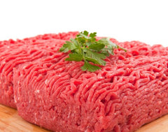 Beef Mince Lean Organic Grass Fed Belmore Meats 350-600g , Frdg5-Meat - HFM, Harris Farm Markets