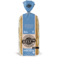 Bills - Bread Power Protein - Organic (620g)