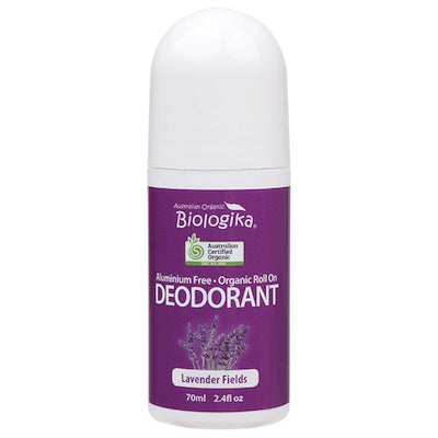 Biologika - Deodorant - Lavender Fields (70mL)