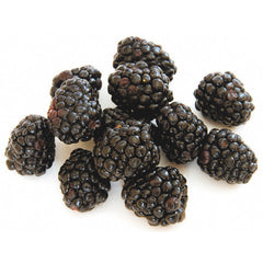 Blackberries (125g punnet) , S08S-Fruit - HFM, Harris Farm Markets