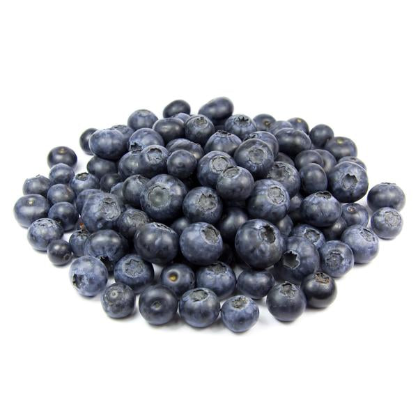 Blueberries (12 x 125g punnets)