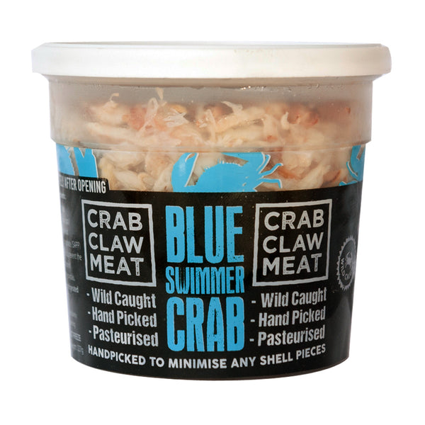 Crab Claw Meat Blue Swimmer 227g Seavory , Frdg3-Seafood - HFM, Harris Farm Markets  - 1