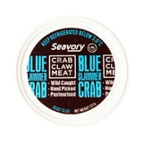 Crab Claw Meat Blue Swimmer 227g Seavory , Frdg3-Seafood - HFM, Harris Farm Markets  - 2