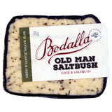 Cheddar Bodalla Sage & Salt Bush 95g , Frdg1-Cheese - HFM, Harris Farm Markets  - 1