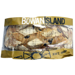 Bowan Island - Bread Sourdough - Olive Rosemary (800g)