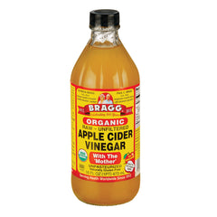 Bragg Apple Cider Organic Vinegar (473ml)