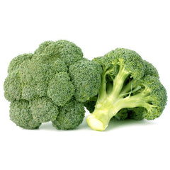 Broccoli Organic (500g) , S09M-Fruit - HFM, Harris Farm Markets