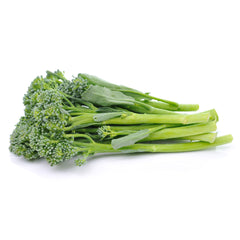 Tender Stem Baby Broccoli (bunch)