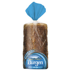 Burgen Soy Linseed 700g , Z-Bakery - HFM, Harris Farm Markets