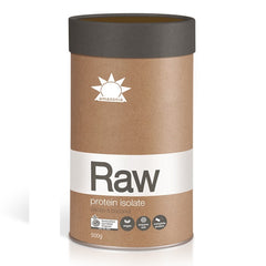 Amazonia - Raw Protein Isolate Cacao & Coconut (500g)