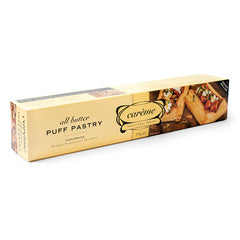 Pastry Shortcrust Butter Puff 375g Careme , Frdg3-Meals - HFM, Harris Farm Markets