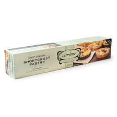 Pastry Shortcrust Sour Cream 445g Careme , Frdg3-Meals - HFM, Harris Farm Markets