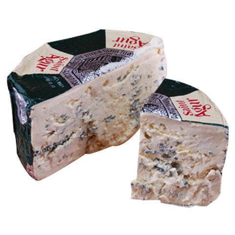 Blue Cheese St Agur French Blue 70-130g , Frdg1-Cheese - HFM, Harris Farm Markets