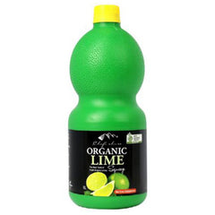 Chefs Choice - Lime Flavouring Organic Squeeze (1L)