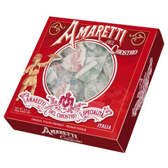 Chiostro Amaretti Crunchy W.Box 150g , Grocery-Biscuits - HFM, Harris Farm Markets