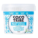 Coco Tribe - Yoghurt Coconut - Natural Organic (500g)