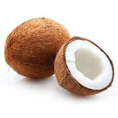Coconut (each) , S05H-Nut - HFM, Harris Farm Markets