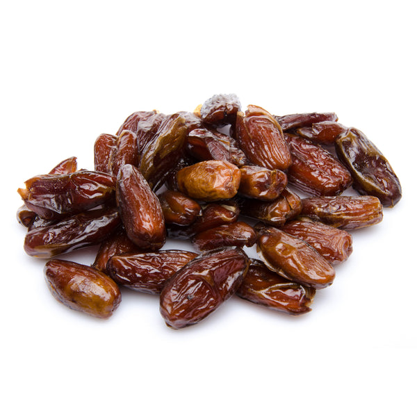 Dates - Pitted Loose (min 500g)