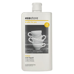Ecostore - Dish Liquid Lemon (500ml)