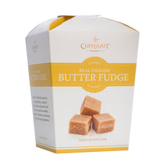 Copperpot - Butter Fudge - Real English (200g)