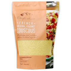 Chefs Choice - Couscous French (500g)