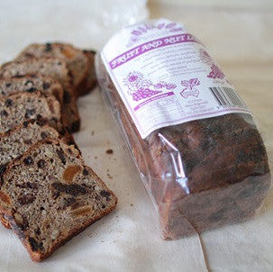 Naturis Fruit And Nut Loaf 680g , Z-Bakery - HFM, Harris Farm Markets