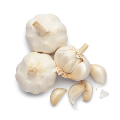 Garlic Organic (150g) , S09H-Veg - HFM, Harris Farm Markets