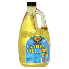 Gina Australian Canola Oil 2l , Grocery-Oils - HFM, Harris Farm Markets