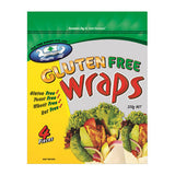 Old Time Bakery Gluten Free Wraps 250g