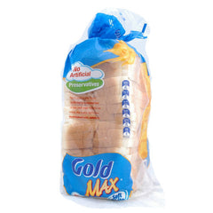 Gold Max Soft White 650g , Z-Bakery - HFM, Harris Farm Markets