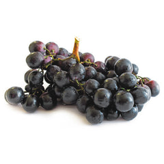 Grapes Black Seedless (min 1kg) , S08S-Fruit - HFM, Harris Farm Markets