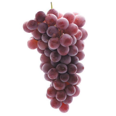 Grapes Red Seedless (min 1kg bag) , S08S-Fruit - HFM, Harris Farm Markets