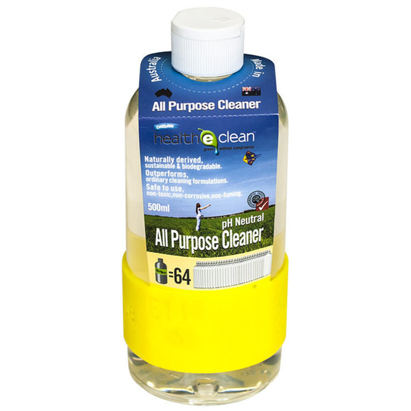 Derivan Health All Purpose Cleaner Concentrate 500ml , Grocery-Cleaning - HFM, Harris Farm Markets