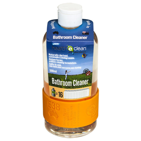Derivan Health Bathroom Cleaner Concentrate 500ml , Grocery-Cleaning - HFM, Harris Farm Markets