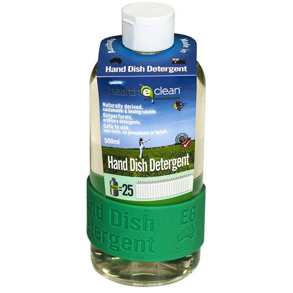 Hand Dish Detergent Concentrate 500ml , Grocery-Cleaning - HFM, Harris Farm Markets