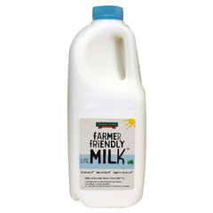 Milk Lite Farmer Friendly 2L Harris Farm , Frdg2-Dairy - HFM, Harris Farm Markets  - 1