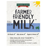 Milk Full Cream Farmer Friendly 2L Harris Farm , Frdg2-Dairy - HFM, Harris Farm Markets  - 2