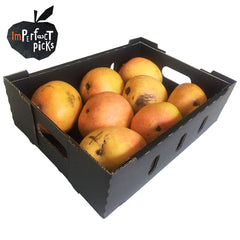 Mangoes Imperfect Pick Value Range (Tray)