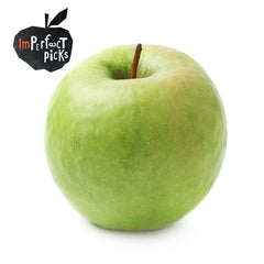 Apples Granny Smith Imperfect Pick Value Range (Each = min 500g)