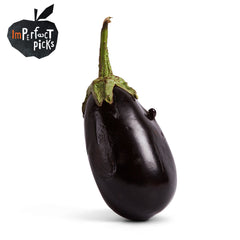 Eggplant Imperfect Pick Value Range (min 500g) , S04S-Veg - HFM, Harris Farm Markets
