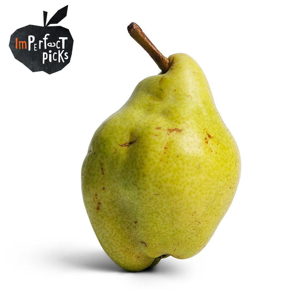 Pear Imperfect Each
