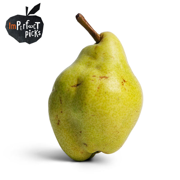 Pears William Imperfect Pick Value Range (min 500g) , S07H-Fruit - HFM, Harris Farm Markets