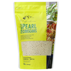 Chefs Choice - Couscous Israeli Pearl (500g)