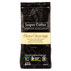 Jasper - Coffee Ground - Ethiopia (250g)