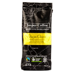 Jasper - Coffee Bean - Niugini Okapa | Harris Farm Online
