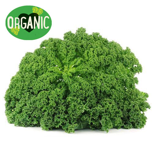 Kale Organic (bunch)