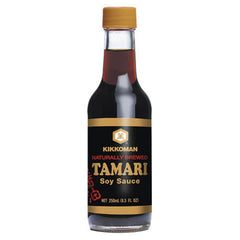 Kikkoman Tamari Sauce 250ml , Grocery-Asian - HFM, Harris Farm Markets