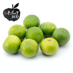Limes Imperfect Pick Value Range (min 500g) , S11S-Fruit - HFM, Harris Farm Markets